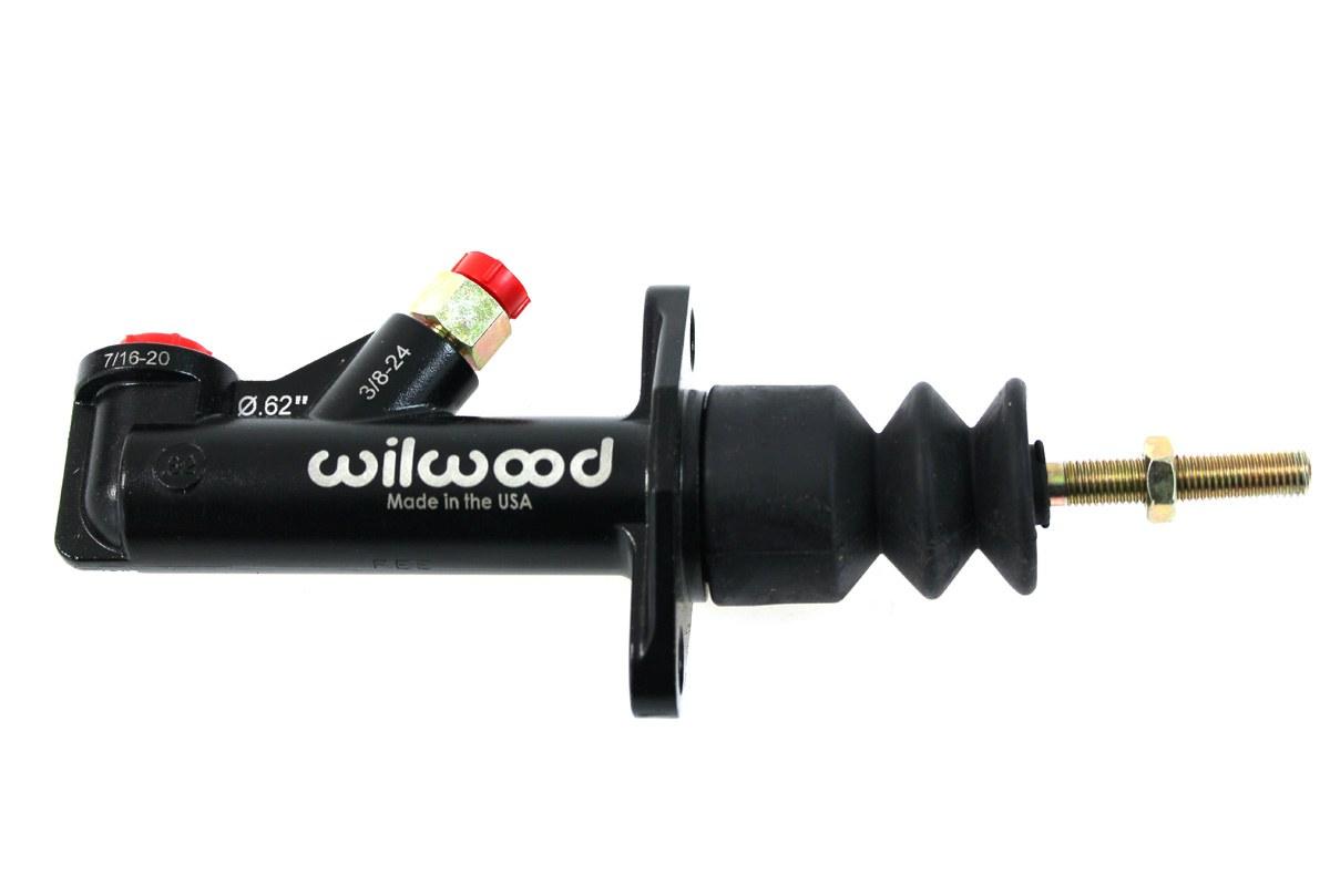 """Pompa hamulcowa sprzęgła Wilwood GS Compact 0,625"""" - GRUBYGARAGE - Sklep Tuningowy"""